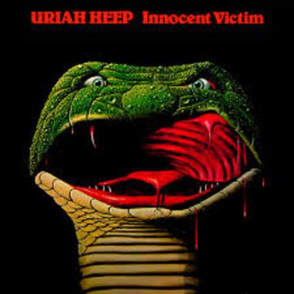 Uriah Heep (1970-