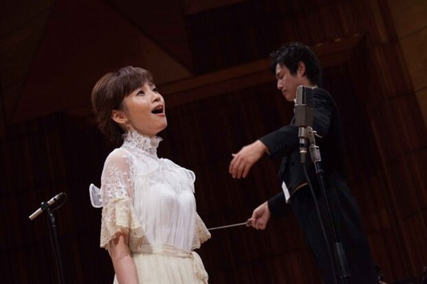 """Concerts """"Abe Natsumi Classical・Crossover SPECIAL LIVE"""" annoncés!"""