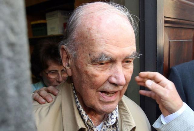 Un criminel de guerre nazi est mort centenaire