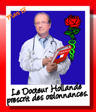 Docteur Hollande