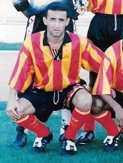 BENCHEIKHA Abdelhak