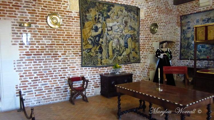 Manoir du Clos Lucé : Un peu d'histoire