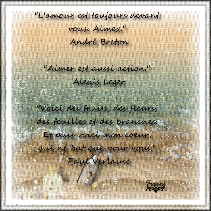 Quelques citations sur l'amour - 4