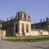 Le chateau d'Ecouen, musée de la Renaissance