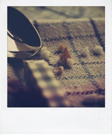 Briochettes au sucre