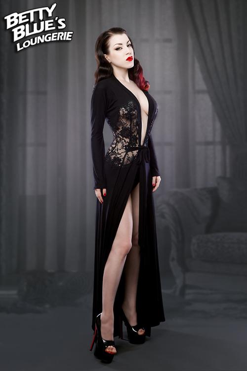 Artiste Lady Morgana