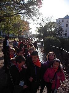 Paris : Jour 2 (première partie)