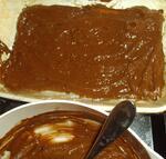 Mousse au chocolat + petits beurre = ?