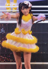 Sayumi Michishige 道重さゆみ Morning Musume Concert Tour 2012 Haru Ultra Smart