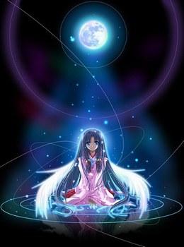 Pleine Lune du 21 décembre 2012