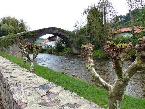 Un pont :