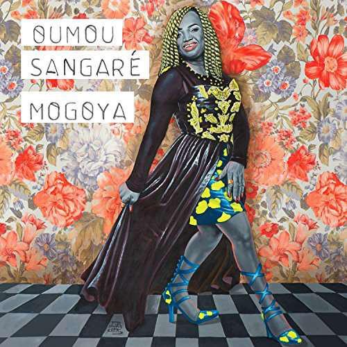 Oumou Sangare - Mogoya (2017) [World Music, Ethnic Africa Music, Afrobeat]