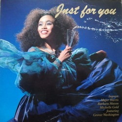 V.A. - Just For You - Complete LP