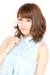 Aika Mitsui 光井愛佳 GREEN FIELDS  SATOYAMA movement Hello!Project ハロー!プロジェクト