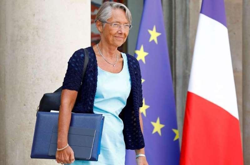 Elisabeth Borne nouvelle ministre de l'Ecologie : les réactions du monde politique