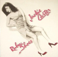 Jackie Carter - Ruby Shoes - Complete LP