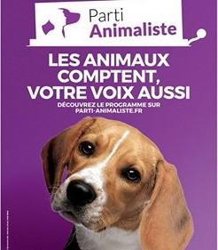 Un parti pour les animaux