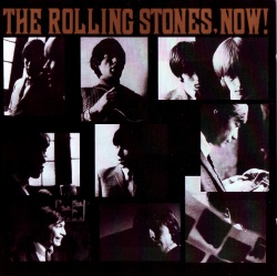 THE ROLLING STONES - The Rolling Stones Now ! [DSD Remastered]