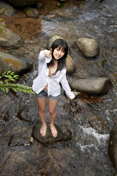 WEB Gravure : ( [VYJ] -   No.105 2010.11   Erina Mano )