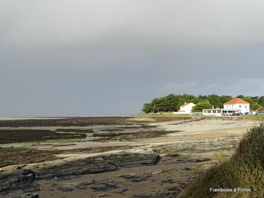 Sentier littoral La Plaine sur mer - 44 -