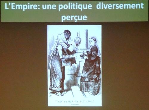 """""""La reine Victoria et le temps des Victoriens"""" une conférence de Robert Fries pour l'ACC"""