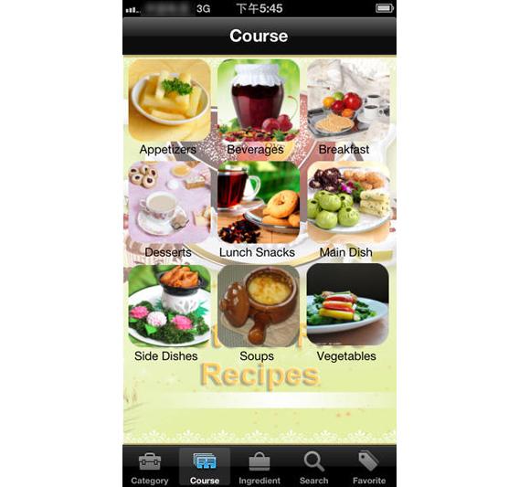 5000+ Lactose-Free Recipes capture d'écran