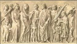 La citoyenneté romaine