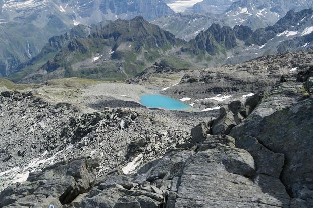 Mont Rogneux - Tour des Lacs