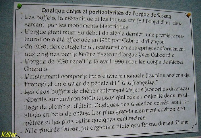 Ile-de-France, Seine-et-Marne, Rozay-en-Brie-77540