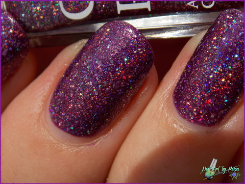 Glam Polish - Krunch!
