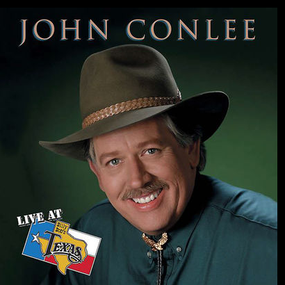 MUSIQUE JOHN CONLEE I DON T REMEMBER LOVING YOU