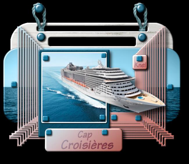 """""""Cap Croisières"""""""