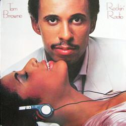 Tom Browne - Rockin' Radio - Complete LP