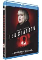 [Test Blu-ray] Red Sparrow