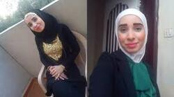 Seule dans Raqqa - Hala Kodmani -