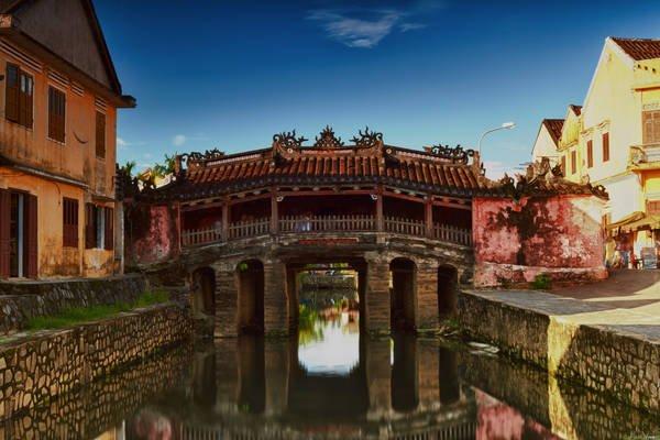pagode Cau