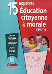 Programmation INSTRUCTION MORALE ET CIVIQUE CP-CE1