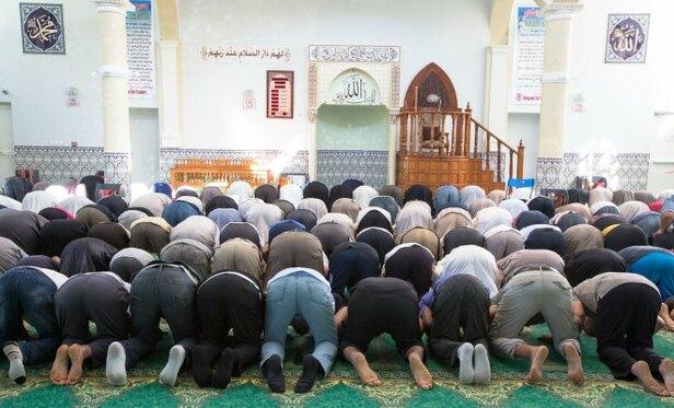 Quand l'islam est consommé avec modération