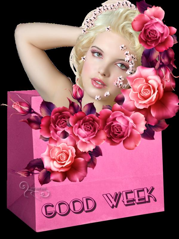 Boa Semana - 18 - Week - 18