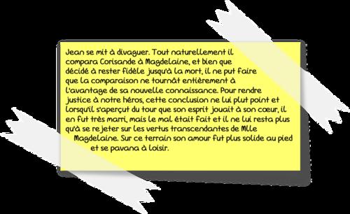 Jean de la Tour-Miracle - Joseph-Arthur De Gobineau
