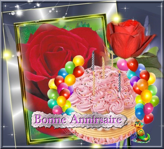 cartes anniversaires (servez vous ces cartes sont pour vous