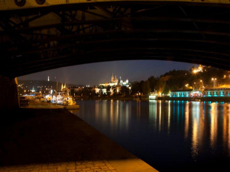 POURQUOI PAS UN CITY TRIP A PRAGUE POUR LES FETES DE FIN D 'ANNEE