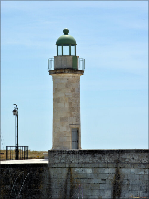 La Tour Joséphine à Saint-Gilles-Croix-de-Vie