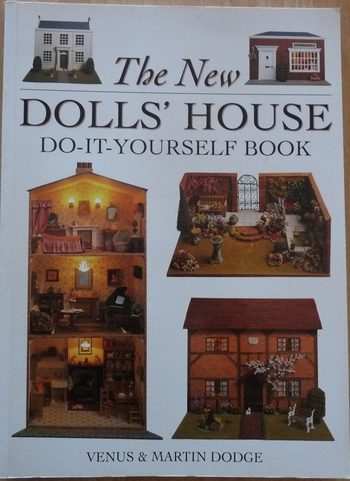 DOLLS' HOUSE Do-It-Yourself