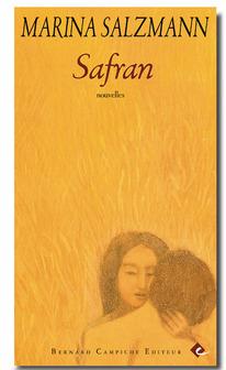 Marina Salzmann, Safran