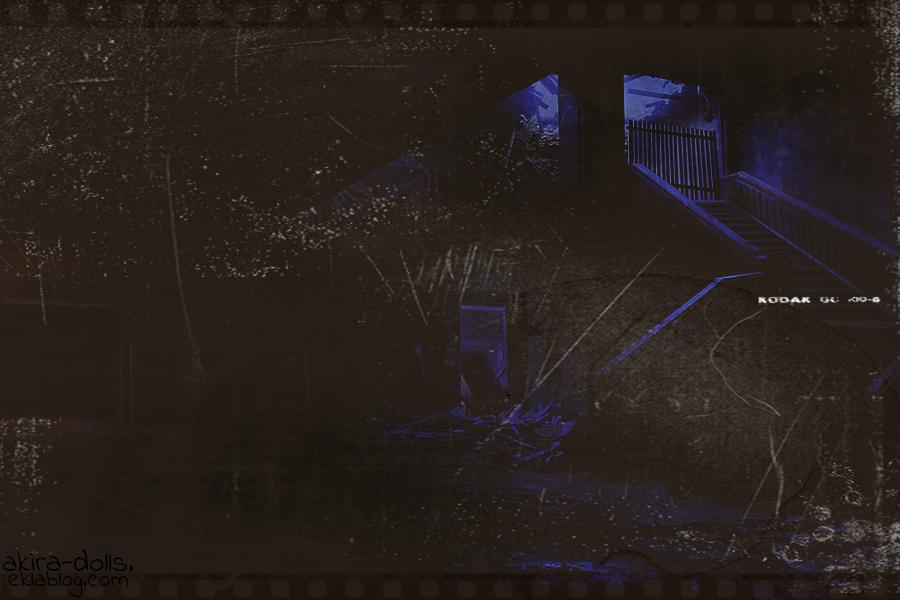 Horror of the night