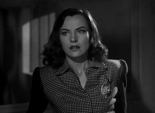 Les mains qui tuent, Phantom lady, Robert Siodmak, 1944