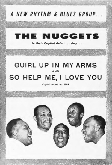 The Nuggets (1)