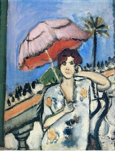 03 - Des parapluies et de ombrelles au 20 ème siècle
