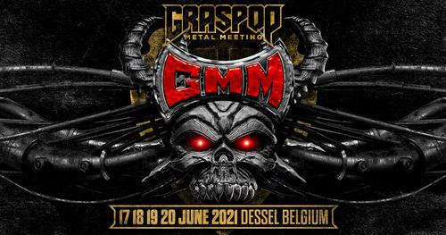 GRASPOP 2021 - Annulé